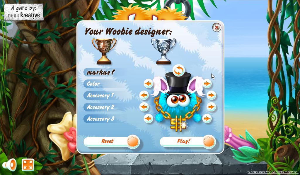 woobies para android
